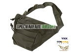 Picture of FLYYE Low-Pitched Waist Pack (Ranger Green)