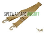 圖片 FLYYE 1.5 Inch Shoulder Strap (Coyote Brown)