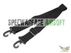 圖片 FLYYE 1.5 Inch Shoulder Strap (Black)
