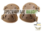 Picture of FLYYE X Style Kneed Pads Set 1000D (Coyote Brown)