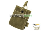 Picture of FLYYE MOLLE Multi Purpose Magazine / Accessory Platform Ammo Pouch (Khaki)