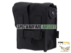 Picture of FLYYE Molle M249 200rds Ammo Pouch (Black)