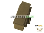 Picture of FLYYE Molle 40mm Grenade Shelll Pouch (Coyote Brown)