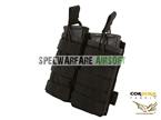 Picture of FLYYE EV Universal Double Mag Pouch (Black)