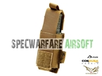 Picture of FLYYE MOLLE 9mm Pistol Magazine Pouch Ver.HP (Coyote Brown)