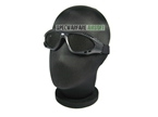 Picture of BD Airsoft Metal Mesh Protection Goggle (Black)