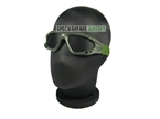 Picture of BD Airsoft Metal Mesh Protection Goggle (OD)