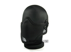 Picture of EMERSON Strike Steel Half Face Mask (Black)