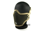 Picture of EMERSON Strike Steel Half Face Mask (Tan)