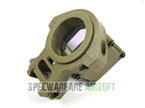 圖片 BD ANGLE SIGHT for Red Dot Holographic Sight Tan aor1 Devgru