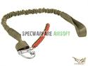 圖片 FLYYE 30inch Safety Lanyard (Coyote Brown)