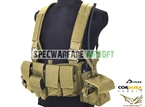 Picture of FLYYE Tactical LBT 1961A Band (Khaki)