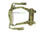 Picture of EMERSON Devgru OP Type H Nape Shin Harness Tan