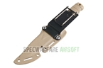 Picture of Dummy M37 SEAL Pub Knife (Sand) Model Kit