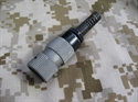 圖片 Issue Real U-392 6pin Female connector plug for PRC-148 MBITR radio