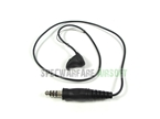Picture of EMERSON Tactical Ear Bone Quake System Headset (Black) Devgru aor1 aor2