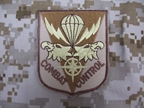 Picture of CCT Combat Control Embroidery Patch mbss mlcs aor1