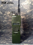 Picture of TRI AN/PRC-152 6-PINS Inter/Intra Multiband Radio (OD)