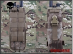 Picture of EMERSON Tactical PRC-152 Radio Pouch (A-TACS)