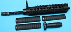 Picture of G&P Knighthawk Front Set for M4 / M16 AEG