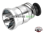 Picture of G&P 3W LED Flashlight Lamp for G&P/Surefire (Infrared)