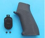 Picture of G&P TD Pistol Grip for M4/M16 AEG (Black)