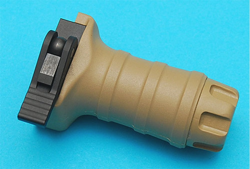 Picture of G&P QD Stubby Raider Foregrip (Sand)