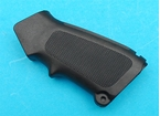 Picture of G&P Storm Pistol Grip with Heat Sink End Set for M4/M16 AEG (Black)