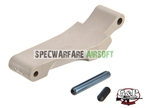 Picture of G&P Polymer Trigger Guard for AEG Receiver (Sand)