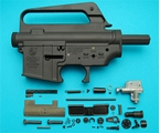 Picture of G&P AR15 A2 Metal Body for Marui M4/M16 AEG