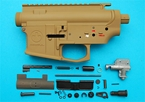 Picture of G&P Magpul Type Metal Body for Marui M4/M16 Series (SAND, Limited Edition)