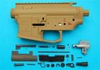 圖片 G&P Magpul Type Metal Body for Marui M4/M16 Series (SAND, Limited Edition)