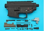 Picture of G&P Magpul Type Metal Body for Marui M4/M16 Series (BK, Limited Edition)