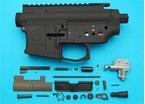 圖片 G&P Magpul Type Metal Body for Marui M4/M16 Series (BK, Limited Edition)
