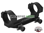 Picture of G&P 30mm Dual Scope Mount (H) (Black)