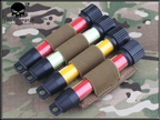 Picture of EMERSON Electronic Glow Stick Molle Pouch (CB)