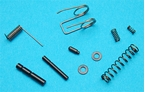 Picture of G&P WA Reinforced Spring & Pin Set for WA M4 Series