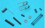 圖片 G&P WA Reinforced Spring & Pin Set for WA M4 Series