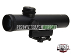 Picture of G&P 4x20 Carry Handle Scope for M4 / M16 / AR15