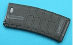 Picture of G&P Magpul PTS 330rd Hi-Cap Magazine for M4 / AR / SCAR / HK416 AEG (Foliage Green)