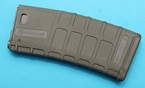 Picture of G&P Magpul PTS 330rd Hi-Cap Magazine for M4 / AR / SCAR / HK416 AEG (Dark Earth)