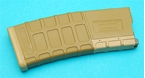 Picture of G&P 39rd MAGPUL PTS Magazine for WA M4 GBB (Sand)