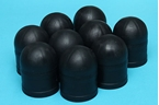 Picture of G&P Rubber Bullet Cover for 40mm Grenade Shower (9pcs Set)