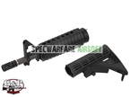 Picture of G&P Handguard Kit (Short) for WA M4A1 Series