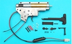 Picture of G&P 8mm Reinforced Bearing Gearbox Set for M4 Series (Rear Wiring, Tamiya)