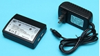 Picture of G&P 2S/3S Li-ion Polymer Charger for 7.4V / 11.1V Battery (US Plug)