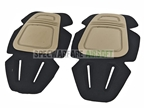圖片 Emerson Knee Pads Set (Khaki) For Combat pants