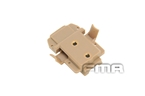 Picture of FMA X300 Adaptor for FOR Helmet (DE)