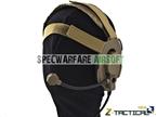 圖片 Z Tactical Bowman EVO III Doulbe Side Headset (Tan)