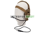 Picture of Z Tactical Bowman Elite II Headset (Tan)
